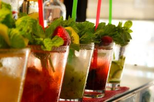 Base-a-cocktails